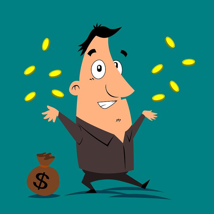 Spokojenost s výplatou